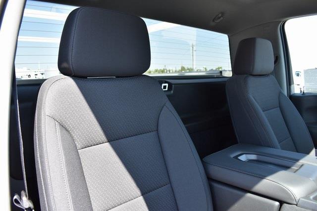 2020 Chevrolet Silverado 2500 Regular Cab 4x4, Harbor TradeMaster Utility #M20382 - photo 16