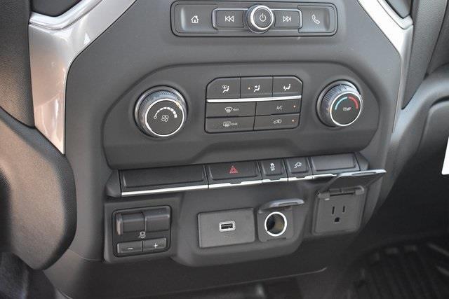 2020 Chevrolet Silverado 2500 Regular Cab 4x4, Harbor TradeMaster Utility #M20382 - photo 21