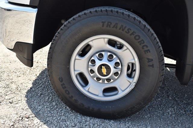 2020 Chevrolet Silverado 2500 Regular Cab 4x4, Harbor TradeMaster Utility #M20382 - photo 23
