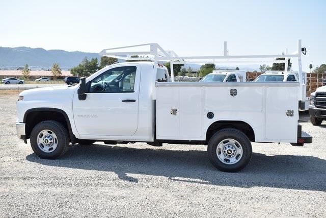 2020 Chevrolet Silverado 2500 Regular Cab 4x4, Harbor TradeMaster Utility #M20382 - photo 5