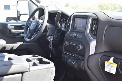 2020 Chevrolet Silverado 2500 Regular Cab 4x4, Harbor TradeMaster Utility #M20382 - photo 14