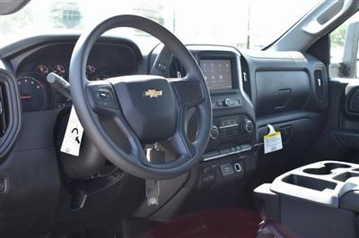 2020 Chevrolet Silverado 2500 Regular Cab 4x4, Harbor TradeMaster Utility #M20382 - photo 17