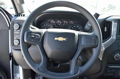 2020 Chevrolet Silverado 2500 Regular Cab 4x4, Harbor TradeMaster Utility #M20382 - photo 19