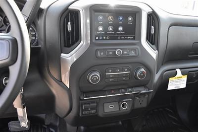 2020 Chevrolet Silverado 2500 Regular Cab 4x4, Harbor TradeMaster Utility #M20382 - photo 20