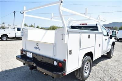 2020 Chevrolet Silverado 2500 Regular Cab 4x4, Harbor TradeMaster Utility #M20382 - photo 2