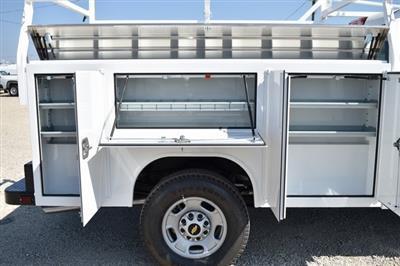 2020 Chevrolet Silverado 2500 Regular Cab 4x4, Harbor TradeMaster Utility #M20382 - photo 9