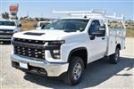 2020 Chevrolet Silverado 2500 Regular Cab 4x4, Harbor TradeMaster Utility #M20382 - photo 4