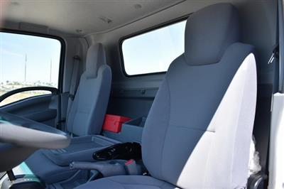 2020 Chevrolet LCF 3500 Regular Cab 4x2, Martin Platform Body #M20383 - photo 10