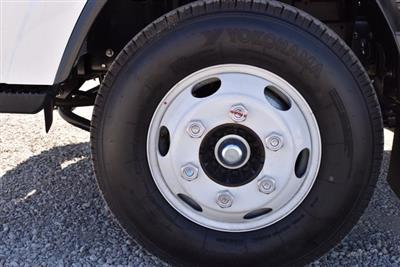 2020 Chevrolet LCF 3500 Regular Cab 4x2, Martin Platform Body #M20383 - photo 12