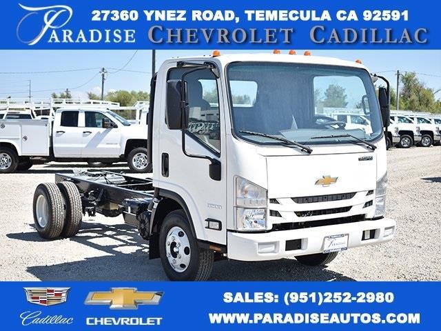 2020 Chevrolet LCF 3500 Regular Cab 4x2, Cab Chassis #M20386 - photo 1