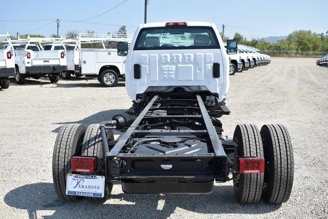 2020 Chevrolet Silverado 5500 Regular Cab DRW 4x2, Cab Chassis #M20388 - photo 1