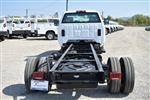 2020 Chevrolet Silverado 5500 Regular Cab DRW 4x2, Cab Chassis #M20388 - photo 2