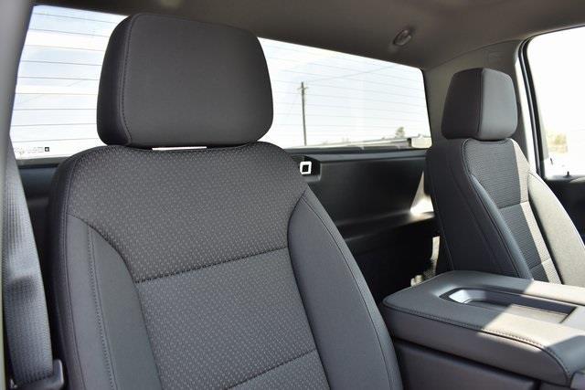 2020 Chevrolet Silverado 3500 Regular Cab 4x2, Harbor TradeMaster Utility #M20394 - photo 16