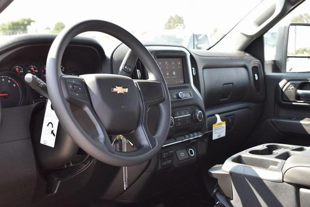 2020 Chevrolet Silverado 3500 Regular Cab 4x2, Harbor TradeMaster Utility #M20394 - photo 17