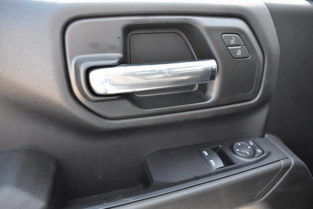 2020 Chevrolet Silverado 3500 Regular Cab 4x2, Harbor TradeMaster Utility #M20394 - photo 18
