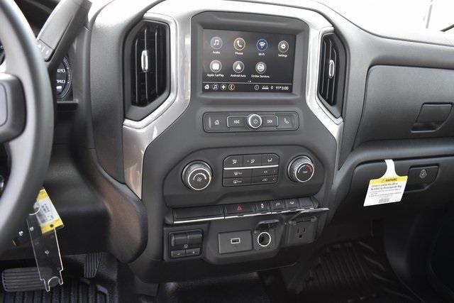 2020 Chevrolet Silverado 3500 Regular Cab 4x2, Harbor TradeMaster Utility #M20394 - photo 20