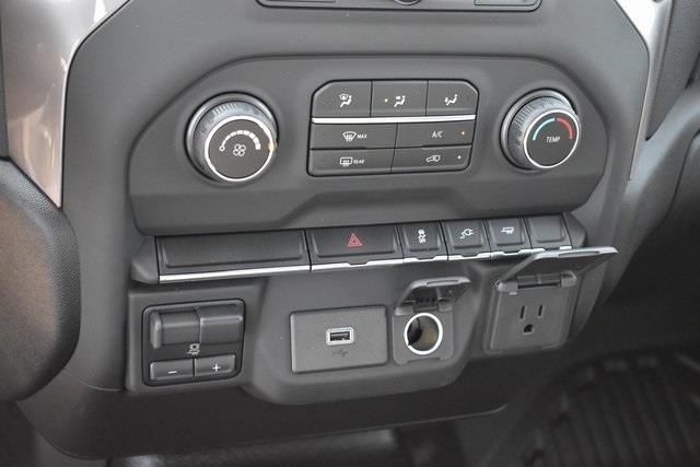 2020 Chevrolet Silverado 3500 Regular Cab 4x2, Harbor TradeMaster Utility #M20394 - photo 21