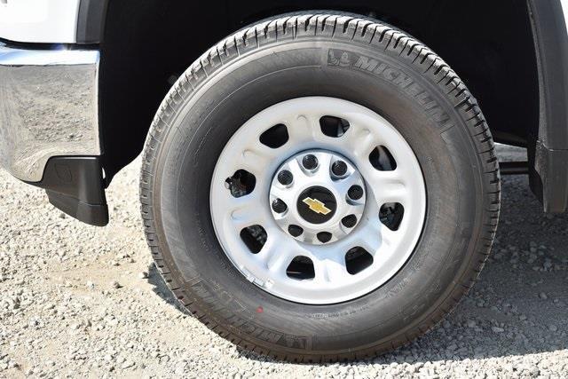 2020 Chevrolet Silverado 3500 Regular Cab 4x2, Harbor TradeMaster Utility #M20394 - photo 23