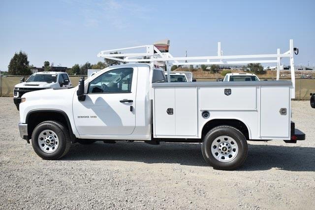 2020 Chevrolet Silverado 3500 Regular Cab 4x2, Harbor TradeMaster Utility #M20394 - photo 5