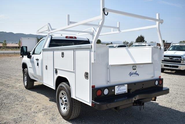 2020 Chevrolet Silverado 3500 Regular Cab 4x2, Harbor TradeMaster Utility #M20394 - photo 6