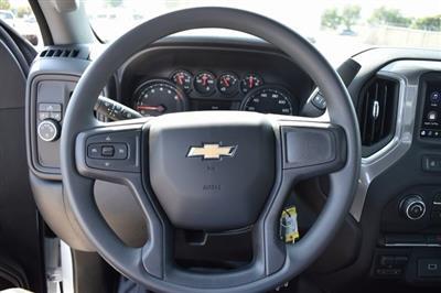 2020 Chevrolet Silverado 3500 Regular Cab 4x2, Harbor TradeMaster Utility #M20394 - photo 19
