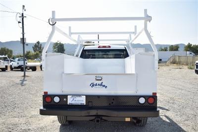 2020 Chevrolet Silverado 3500 Regular Cab 4x2, Harbor TradeMaster Utility #M20394 - photo 7
