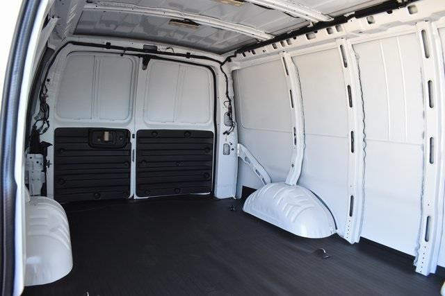 2020 Chevrolet Express 2500 4x2, Adrian Steel Upfitted Cargo Van #M20398 - photo 13