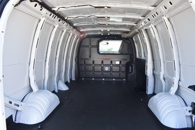 2020 Chevrolet Express 2500 4x2, Adrian Steel Upfitted Cargo Van #M20398 - photo 2