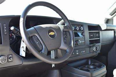 2020 Chevrolet Express 2500 4x2, Adrian Steel Upfitted Cargo Van #M20398 - photo 14