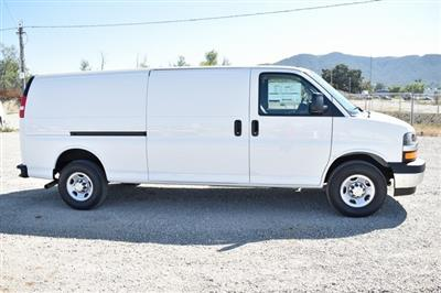 2020 Chevrolet Express 2500 4x2, Adrian Steel Upfitted Cargo Van #M20398 - photo 9