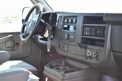 2020 Chevrolet Express 2500 4x2, Adrian Steel Upfitted Cargo Van #M20398 - photo 10