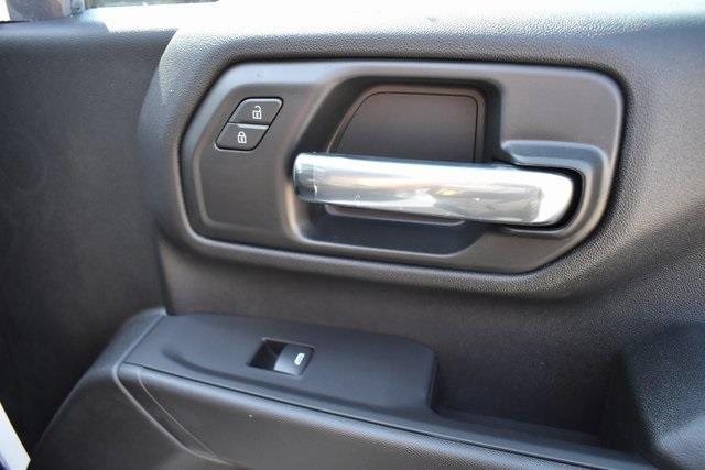 2020 Chevrolet Silverado 2500 Double Cab 4x4, Harbor TradeMaster Utility #M20399 - photo 15