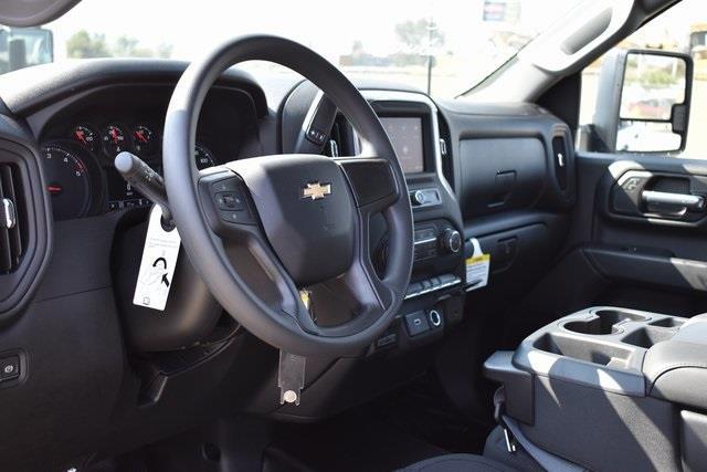 2020 Chevrolet Silverado 2500 Double Cab 4x4, Harbor TradeMaster Utility #M20399 - photo 18