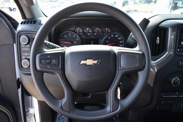 2020 Chevrolet Silverado 2500 Double Cab 4x4, Harbor TradeMaster Utility #M20399 - photo 20
