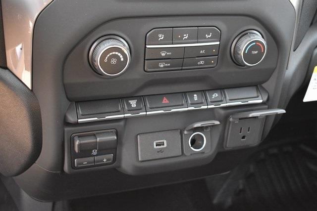 2020 Chevrolet Silverado 2500 Double Cab 4x4, Harbor TradeMaster Utility #M20399 - photo 22
