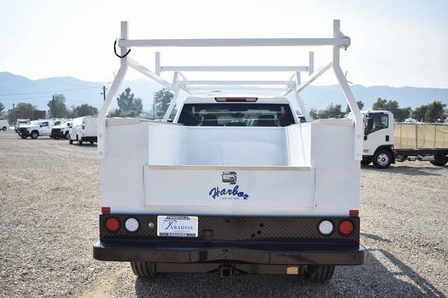 2020 Chevrolet Silverado 2500 Double Cab 4x4, Harbor TradeMaster Utility #M20399 - photo 7