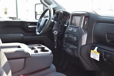 2020 Chevrolet Silverado 2500 Double Cab 4x4, Harbor TradeMaster Utility #M20399 - photo 14