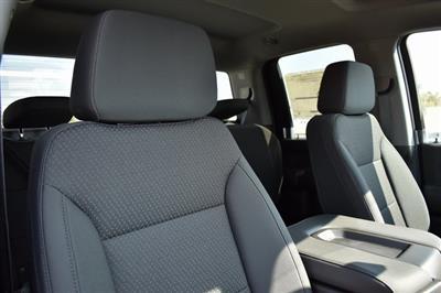 2020 Chevrolet Silverado 2500 Double Cab 4x4, Harbor TradeMaster Utility #M20399 - photo 16
