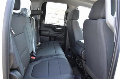 2020 Chevrolet Silverado 2500 Double Cab 4x4, Harbor TradeMaster Utility #M20399 - photo 17