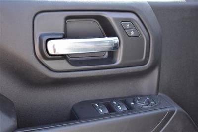 2020 Chevrolet Silverado 2500 Double Cab 4x4, Harbor TradeMaster Utility #M20399 - photo 19