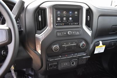 2020 Chevrolet Silverado 2500 Double Cab 4x4, Harbor TradeMaster Utility #M20399 - photo 21