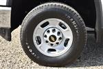 2020 Chevrolet Silverado 2500 Double Cab 4x4, Harbor TradeMaster Utility #M20399 - photo 24