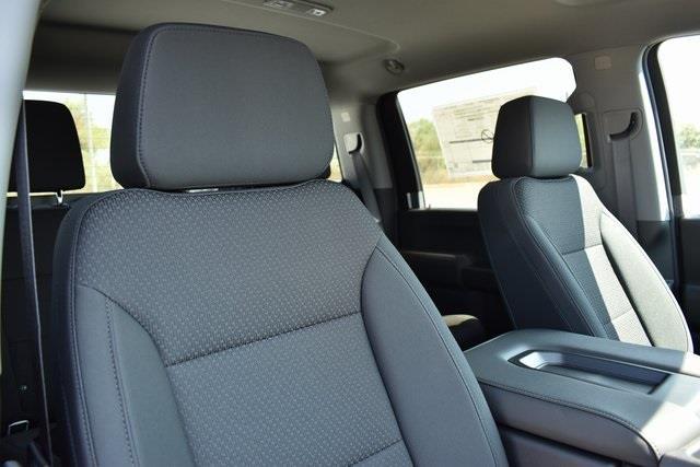 2020 Chevrolet Silverado 3500 Crew Cab DRW 4x4, Harbor TradeMaster Utility #M20402 - photo 14