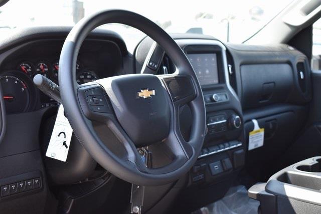 2020 Chevrolet Silverado 3500 Crew Cab DRW 4x4, Harbor TradeMaster Utility #M20402 - photo 16