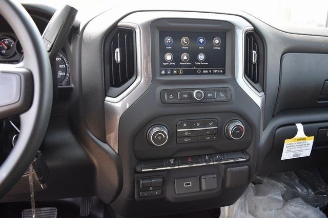 2020 Chevrolet Silverado 3500 Crew Cab DRW 4x4, Harbor TradeMaster Utility #M20402 - photo 19