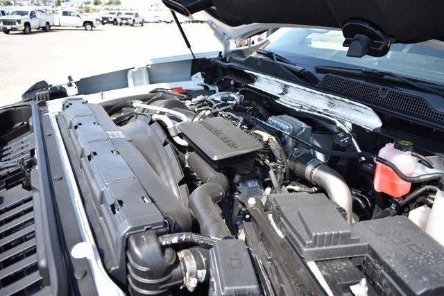 2020 Chevrolet Silverado 3500 Crew Cab DRW 4x4, Harbor TradeMaster Utility #M20402 - photo 20