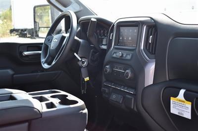 2020 Chevrolet Silverado 3500 Crew Cab DRW 4x4, Harbor TradeMaster Utility #M20402 - photo 12