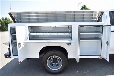 2020 Chevrolet Silverado 3500 Crew Cab DRW 4x4, Harbor TradeMaster Utility #M20402 - photo 7