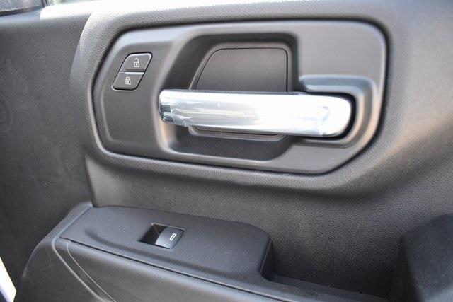 2020 Chevrolet Silverado 3500 Double Cab 4x2, Harbor TradeMaster Utility #M20407 - photo 15
