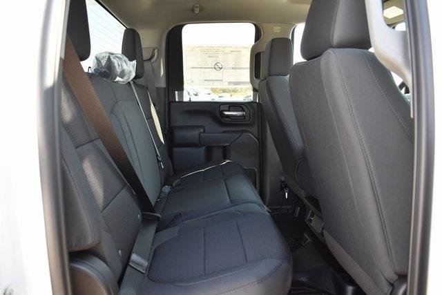 2020 Chevrolet Silverado 3500 Double Cab 4x2, Harbor TradeMaster Utility #M20407 - photo 17